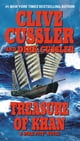 Treasure of Khan ebook by Clive Cussler,Dirk Cussler