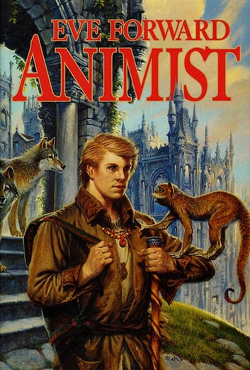 Animist ebook by Eve Forward