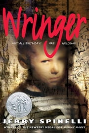 Wringer ebook by Jerry Spinelli