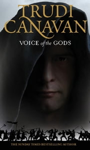 Voice Of The Gods - Book 3 of the Age of the Five ebook by Trudi Canavan