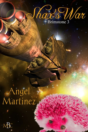 Shax's War ebook by Angel Martinez
