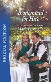 Bridesmaid for Hire ebook by Marie Ferrarella