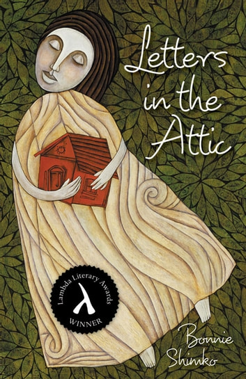 Letters in the Attic ebook by Bonnie Shimko