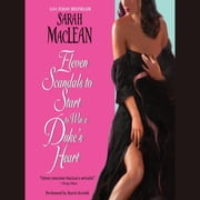 Eleven Scandals to Start to Win a Duke's Heart audiobook by Sarah MacLean