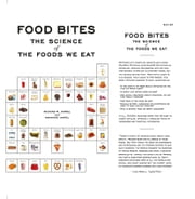 Food Bites - The Science of the Foods We Eat ebook by Richard W Hartel, AnnaKate Hartel