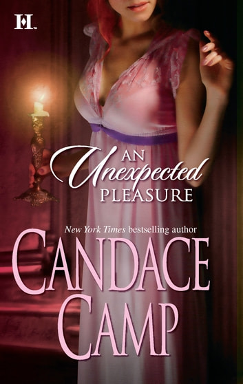 An Unexpected Pleasure (Mills & Boon M&B) ebook by Candace Camp