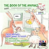 The Book of The Animals - Mini - Episode 3 (Bilingual English-French) ebook by J.N. PAQUET