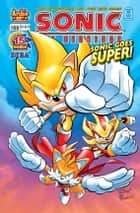 Sonic the Hedgehog #169 ebook by Ian Flynn,Tracy Yardley!,Jim Amash,Ken Penders