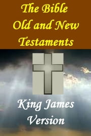 The Bible ebook by King James Version