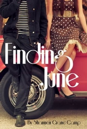 Finding June ebook by Shannen Crane Camp