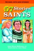 57 Short Stories of Saints