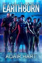 Earthborn ebook by Adair Hart