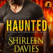Haunted audiobook by Shirleen Davies