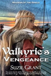 Valkyrie's Vengeance ebook by Suzie Grant