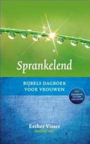 Sprankelend ebook by Esther Visser den Hartog