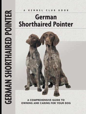 German Shorthaired Pointer ebook by Nona Kilgore Bauer