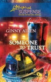 Someone to Trust ebook by Ginny Aiken