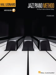 Hal Leonard Jazz Piano Method ebook by Mark Davis