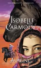 Ashling ebook by Isobelle Carmody