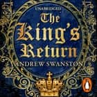 The King's Return - (Thomas Hill 3) audiobook by Andrew Swanston