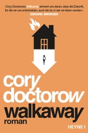 Walkaway - Roman ekitaplar by Jürgen Langowski, Cory Doctorow