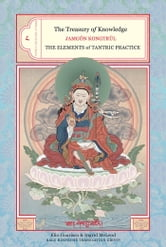 The Treasury of Knowledge: Book Eight, Part Three - The Elements of Tantric Practice ebook by Jamgon Kongtrul
