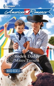 Rodeo Daddy ebook by Marin Thomas