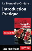 La Nouvelle-Orléans - Introduction pratique eBook by Collectif