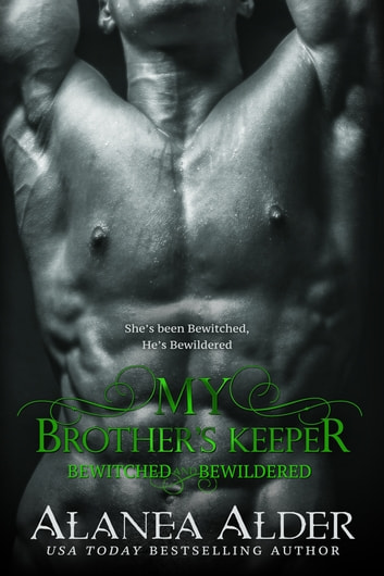 My Brother's Keeper ebook by Alanea Alder