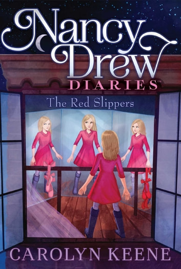 The Red Slippers ebook by Carolyn Keene