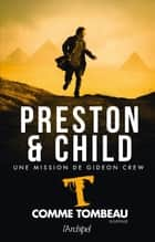T comme tombeau ebook by Douglas Preston, Lincoln Child