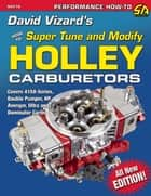 David Vizard's Holley Carburetors ebook by David Vizard