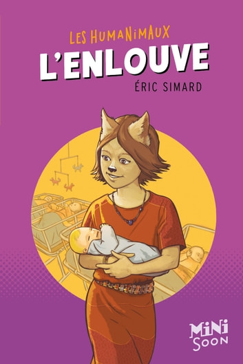 L'enlouve eBook by Eric Simard
