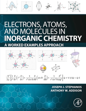 Electrons atoms and molecules in inorganic chemistry ebook by electrons atoms and molecules in inorganic chemistry a worked examples approach ebook by fandeluxe Choice Image