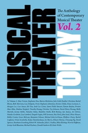 Musical Theater Today Volume 2 ebook by Various