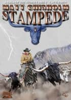 The Storm Family 1: Stampede! eBook by Matt Chisholm