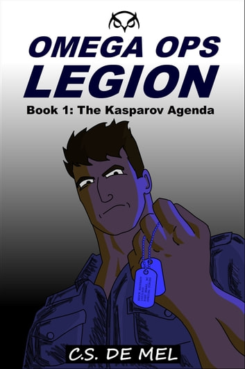 The Kasparov Agenda ebook by C.S. De Mel