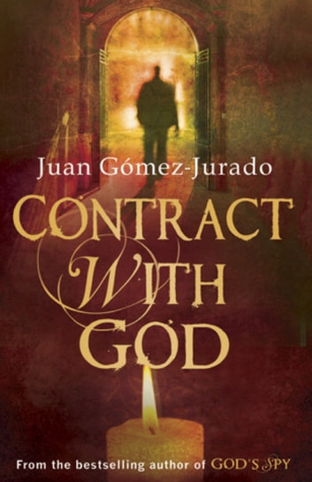 Contract with God ebook by J.G. Jurado