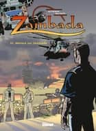 Zambada - Tome 03 - Menace sur Zambada ebook by Éric Maltaite, Jean-Pierre Autheman