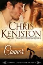 Connor ebook by Chris Keniston