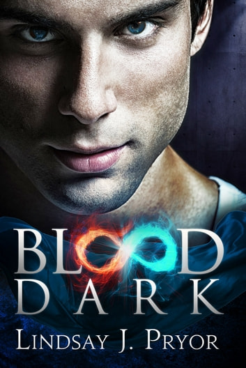 Blood Dark ebook by Lindsay J. Pryor