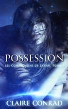 Possession ebook by Claire Conrad