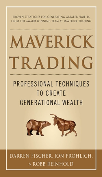 Maverick Trading | Remote Proprietary Trading Firm: Prop ...