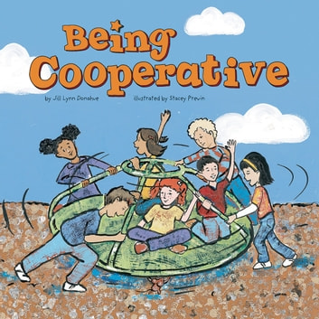 Being Cooperative audiobook by Jill Lynn Donahue