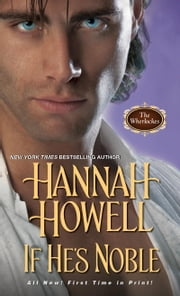 If He's Noble ebook by Hannah Howell