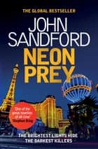 Neon Prey - Lucas Davenport 29 ebook by John Sandford