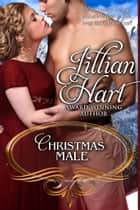 Christmas Male ebook by Jillian Hart