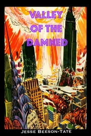 Valley of the Damned - My Year of DragonForce, #1 ebook by Jesse Beeson-Tate