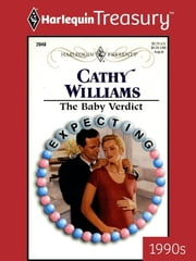 The Baby Verdict ebook by Cathy Williams
