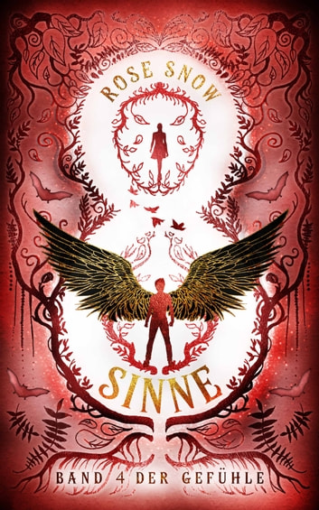 Acht Sinne - Band 4 der Gefühle ebook by Rose Snow